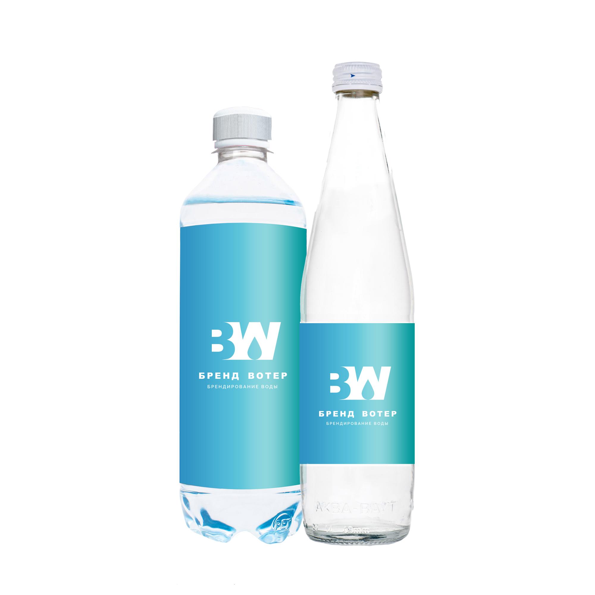 """Минеральная вода """"Аква-Вайт"""""""
