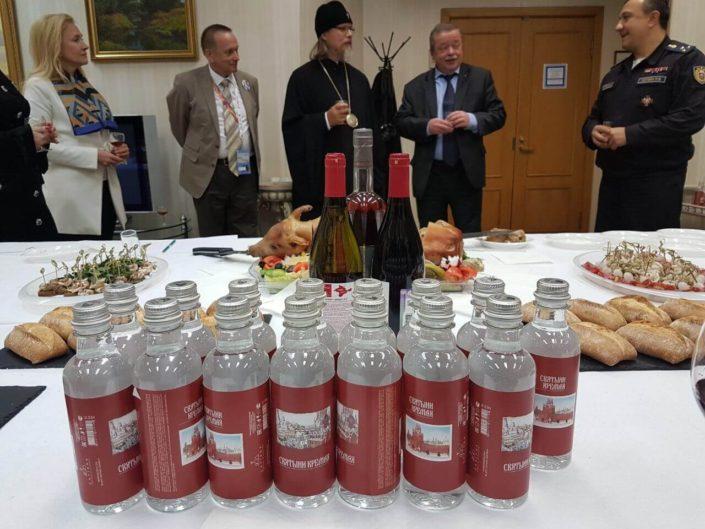 Святыни кремля
