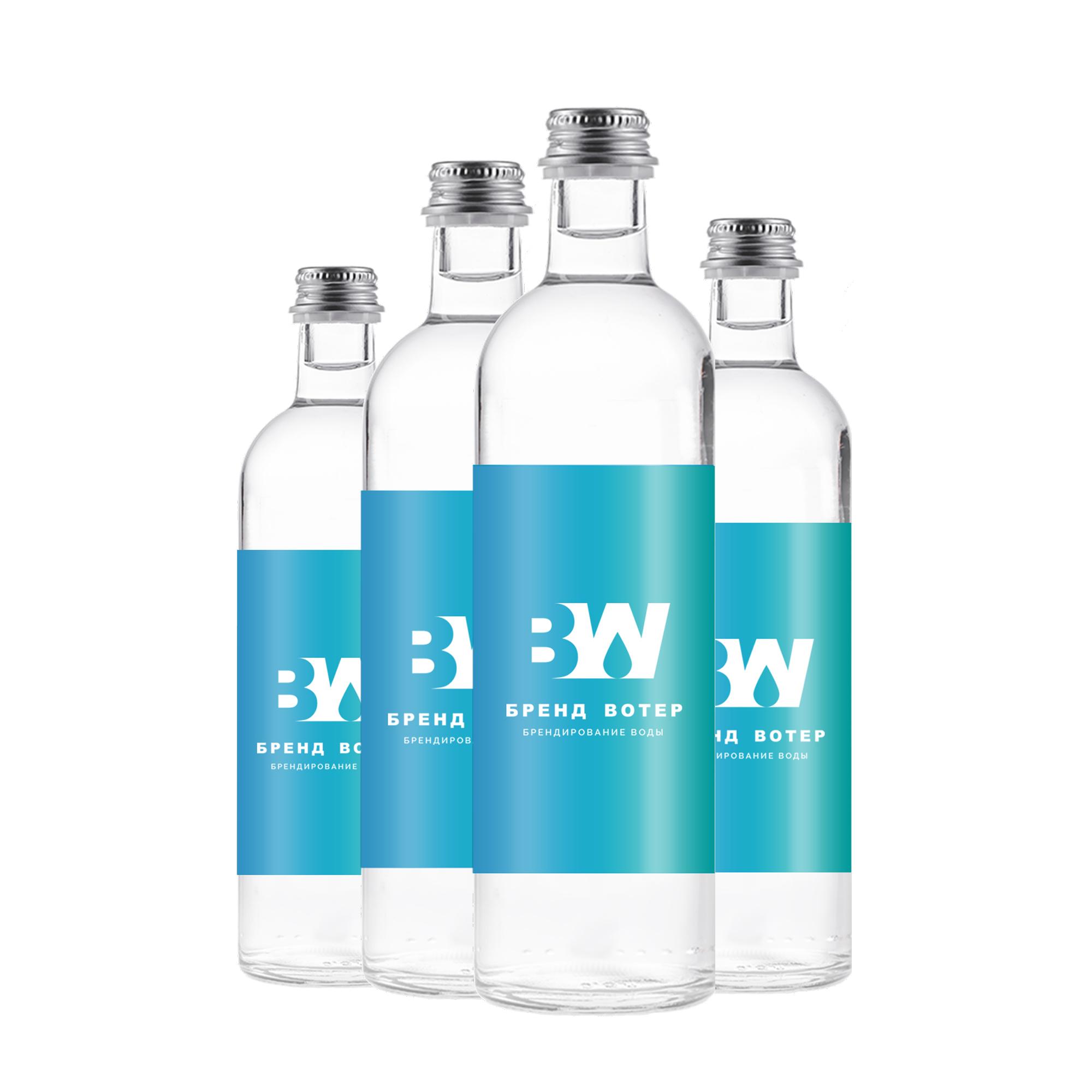Премиум вода DAUSUZ