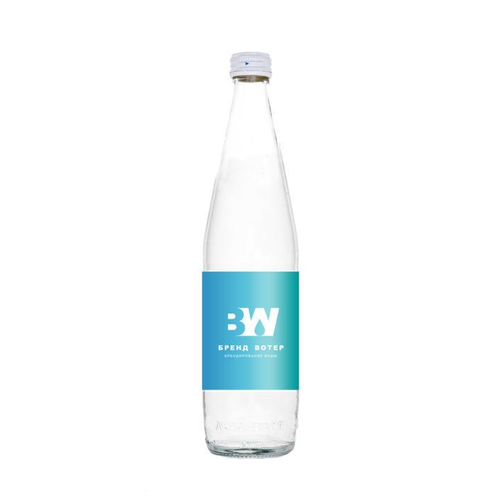 Аква-вайт стекло 0,5