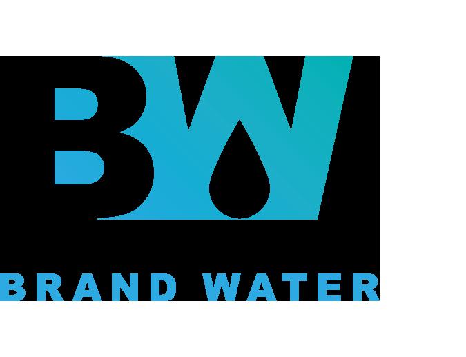 Брендированная вода на заказ