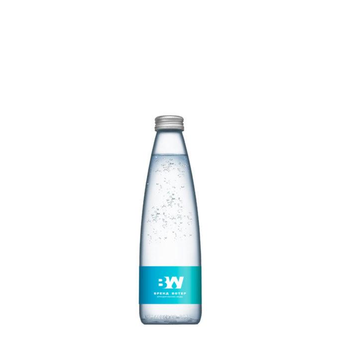 Королевская вода Стекло 0,33
