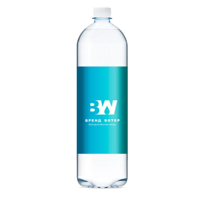 Королевская вода ПЭТ 1,5 цилиндр
