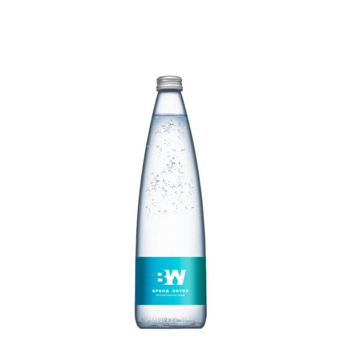 Королевская вода Стекло 0,75