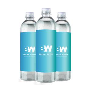 Натуральная вода Essential
