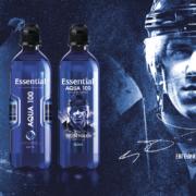 витаминизированная вода Essential